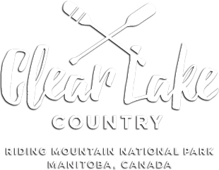 Clear Lake Country Riding Mountain National Park Manitoba, Canada