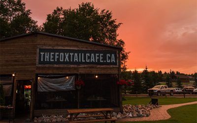Foxtail Cafe