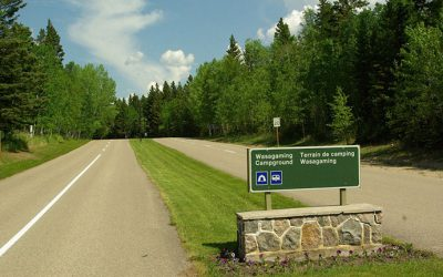 Wasagaming Campground