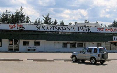 Sportsman's RV Park
