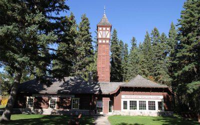 Anishinabe Sharing Lodge