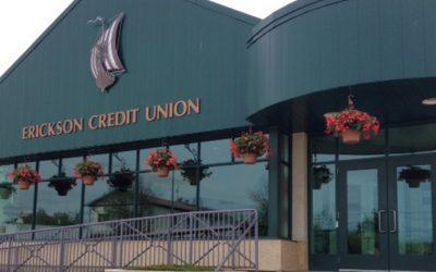 Erickson Credit Union