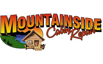 Mountainside Cabin Repair