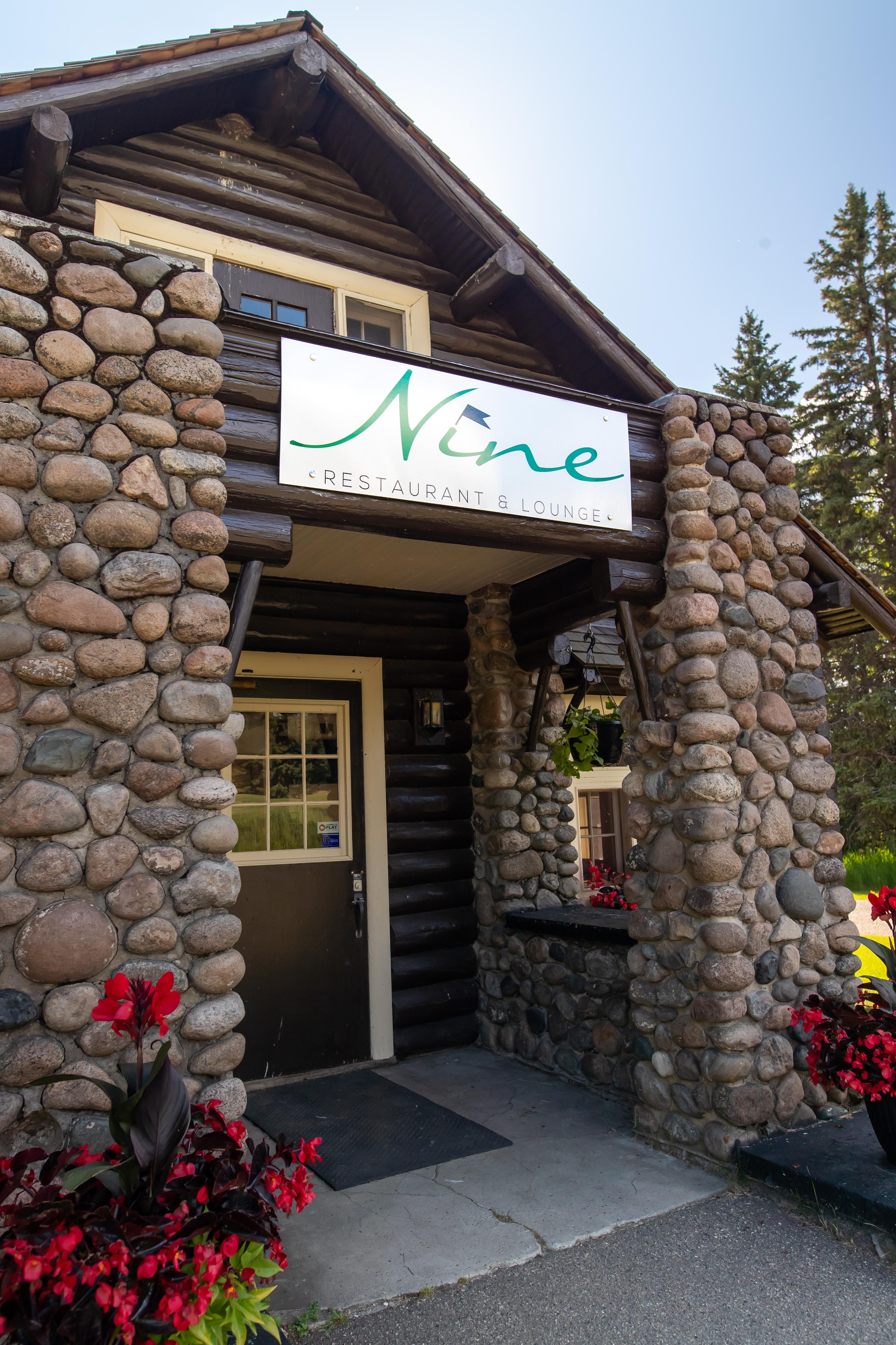 Nine Restaurant