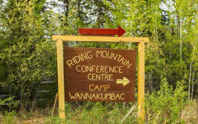 Camp Wannakumbac